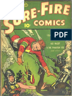Sure-Fire Comics 02 , 1940