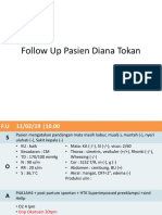 13700_Follow Up Pasien Ny DT Dan MT Pagi 110219