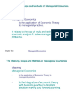 PPT Chapter One