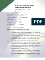 RPP KD 3.1 Dan 4.1 Housekeeping (Ira)