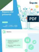 3. Reviewing the present tense - grammar.pdf