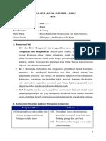 Peer Teaching\RPP KD 3.9 Kelas X Terbaru
