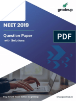 Neet 2019 Question Paper With Solutions 24 PDF