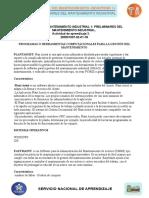 Gestión Del Mantenimiento Industrial a3