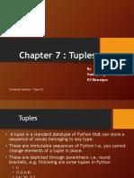 Chapter-8 Tuples.pdf