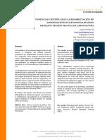 76 Cerrillo - Evidencias Cientificas en La Rehabilittacion de Disfonias DMT-TML