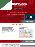 Antiacidos y Protectores Gastricos Expo