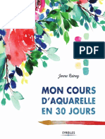 PDF Extraits Moncoursdaquarelleen30jours