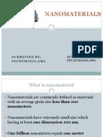 Nanomaterials.ppt