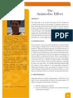 Animodar-Effect Joao Ventura