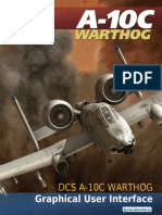 A-10c Warthog Gui Manual - Manual - PC
