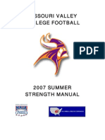 MVS Football