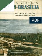 Rodovia Belém Brasília