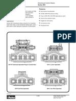 Serie D61 - Cetop 8