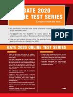 Online Test Civil 26-04-2019