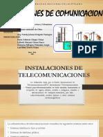 Instalaciones de Comunicacion Final