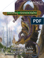 Moonshaes Regional Guide - eBook