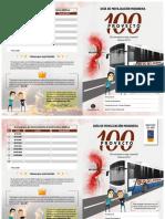 Guía de Movilización Misionera_ Proyecto 100