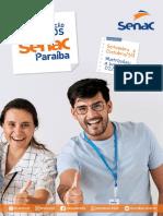 Programação Set e Out 2019 Senac PB Cendege