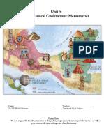 Unit 7 Packet - Mesoamerica (1) (1)