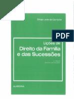 Dfam Bok Licoes Dir Familia 2ed Diogo Leite Campos