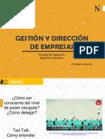 Gest Direcc Emp - Clase Semana 7(1)