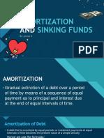 Amortization GenMath