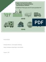 Ebook Gerenciamento de Resíduos Sólidos