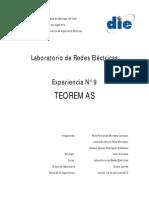 LRE Experiencia 9 Zona, Rene Nelson Final