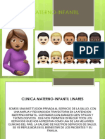 Clinica Materno-Infantil Linares