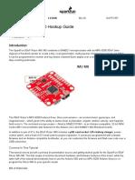 SparkFun 9DoF Razor IMU M0.pdf