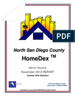 Home Dex Report