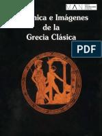 Cerámica e Imágenes de la Grecia clásica