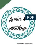 Apuntes de Infectología- Ale Osorio