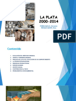 Trabajo Plata 2000-2014 Final