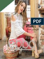 Coleccion Amor y Amistad 2019 Ebba Kritterium Digital