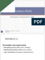 Membaca Kritis 2011.ppt