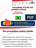 5. ISABELA SATTAMINI, BRAZIL - Supporting Consumption of Fruits and Vegetables