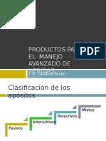 Productos para curacion avanzada de heridas.pptx