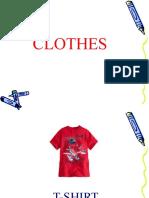 Clothes pdf