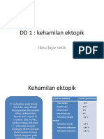 Kehamilan Entopik DD1 IBNU Ppt