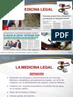 Clase 1.Medicina y Derecho