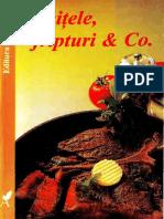 Aquila`93 - 1016  - 1998 - Snitele, fripturi & Co. -     64 pag