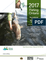 2017 Ontario Fishing Regulations Summary English 1