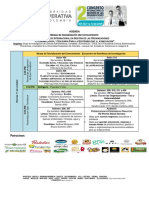 CONGRESO INTERNACIONAL EN CALI COLOMBIA - GESTIÓN DE LAS ORGANIZACIONES