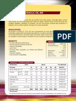 PetrominHydraulic Oil Aw
