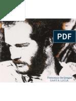Franceso de Gregori - Santa Lucia