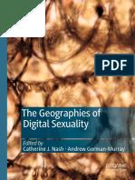 2019 Book TheGeographiesOfDigitalSexuali