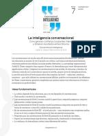 La Inteligencia Conversacional Glaser Es 21991