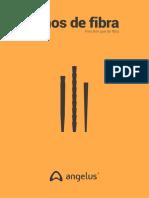 Pinos de Fibra de Vidro